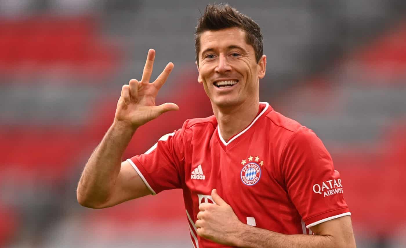 Bundesliga matchday 3