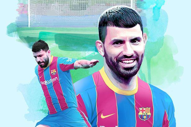 Barcelona woes