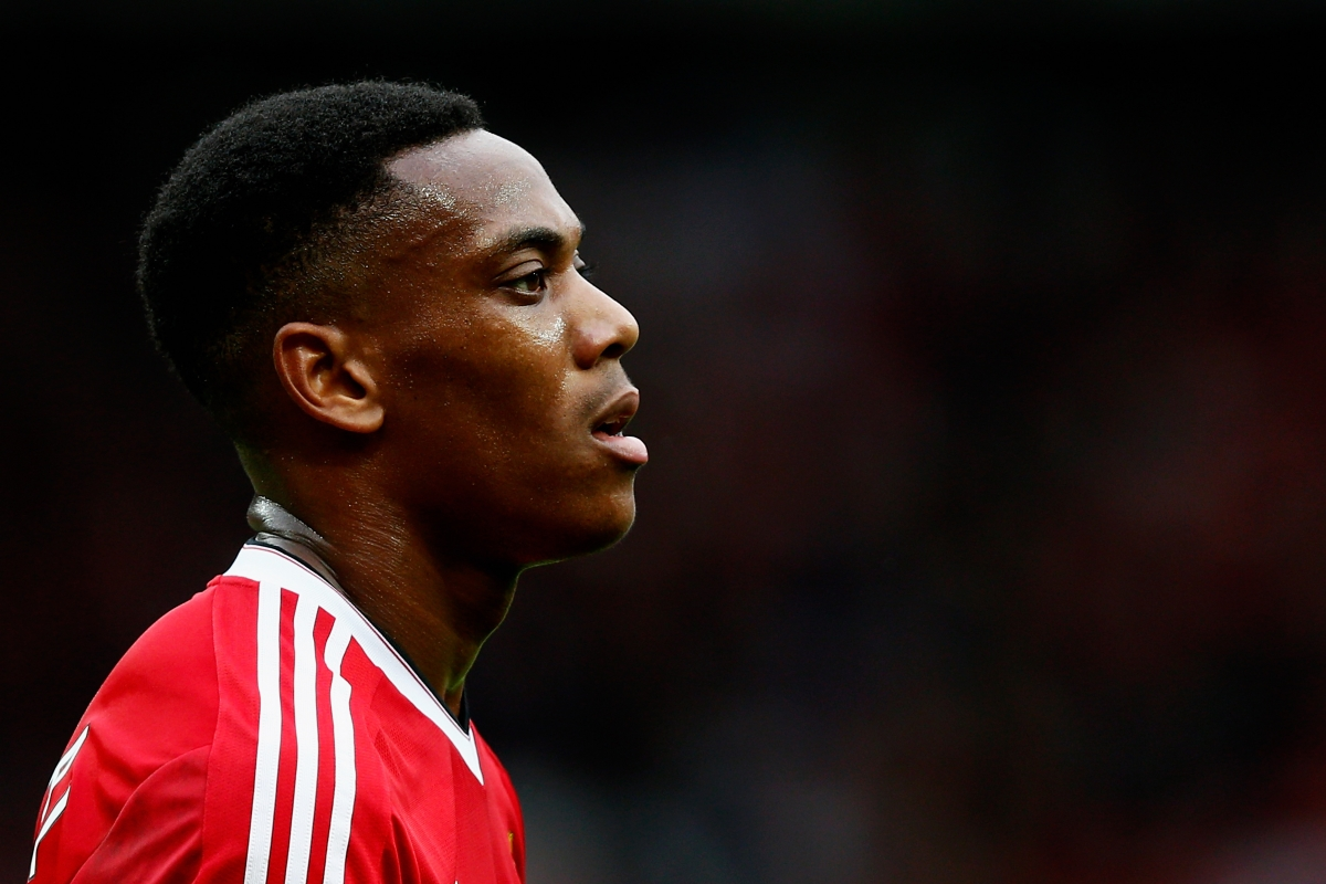 5 replacements for Martial