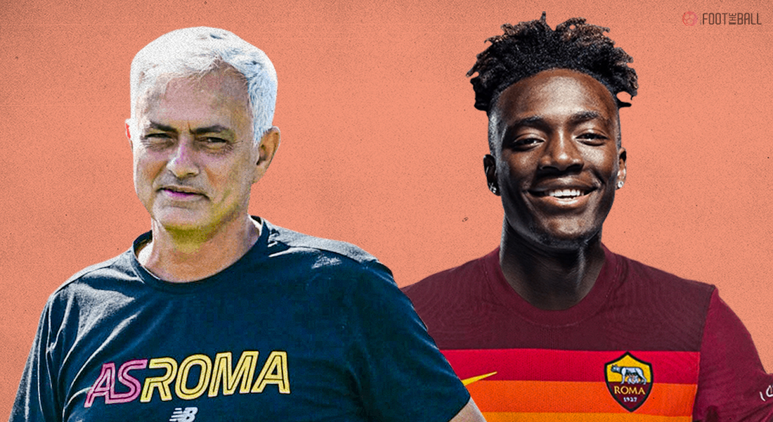Tammy Abraham to Roma – Mourinho is the perfect coach for the striker