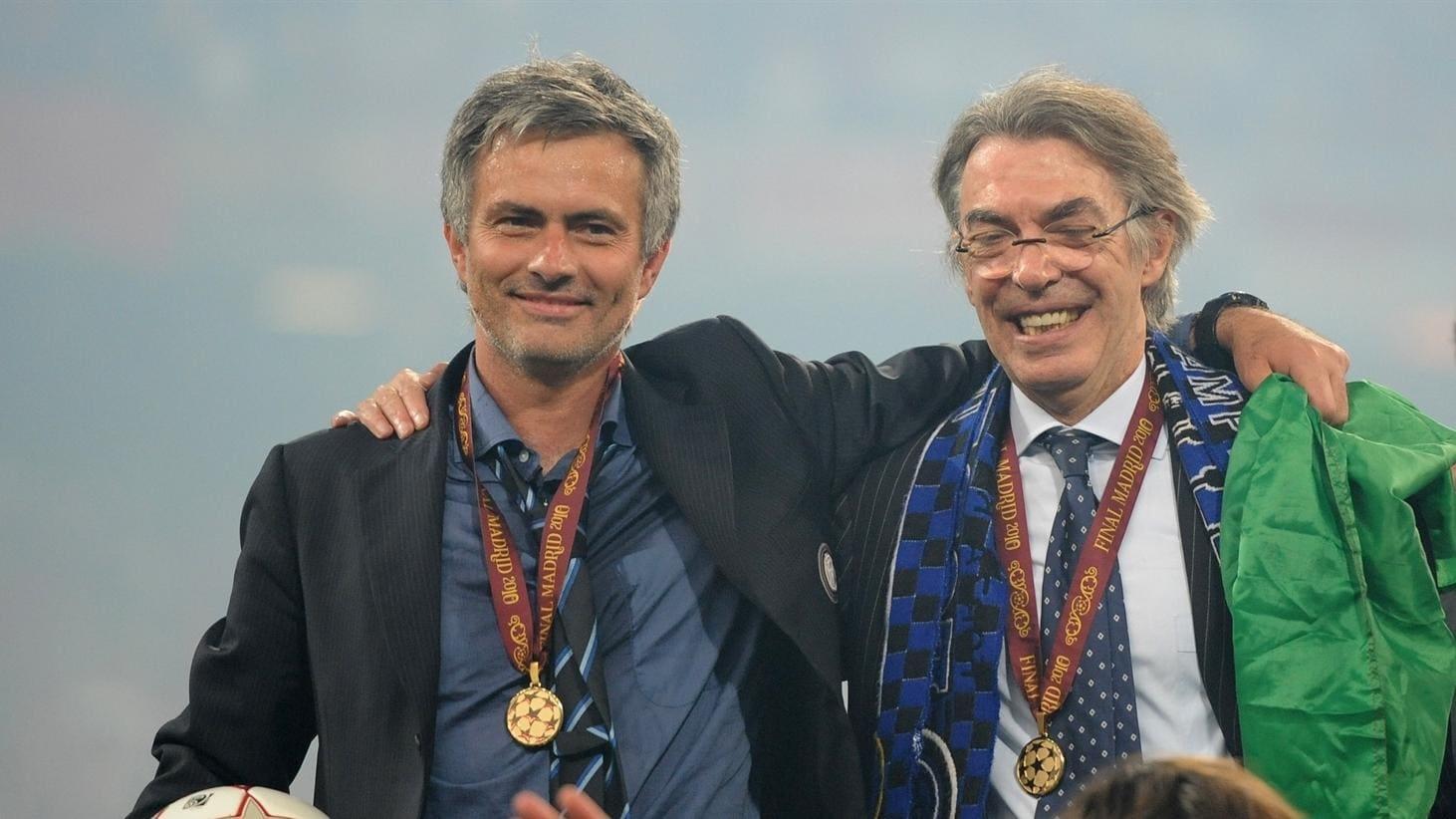 what happened to AC Milan and Inter Milan