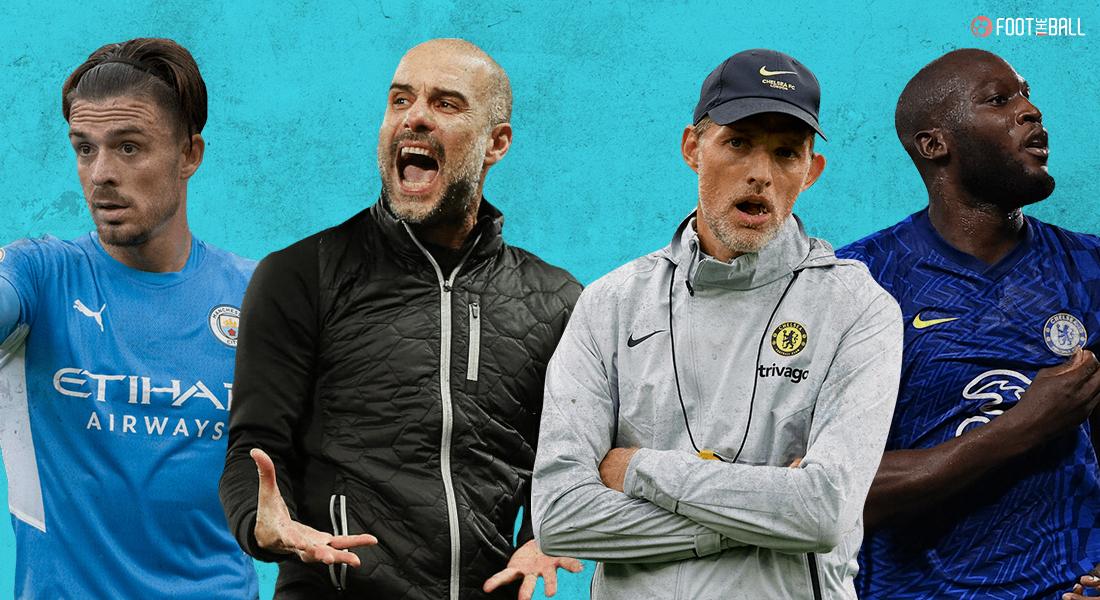 Preview: Chelsea Vs Manchester City - News Logics