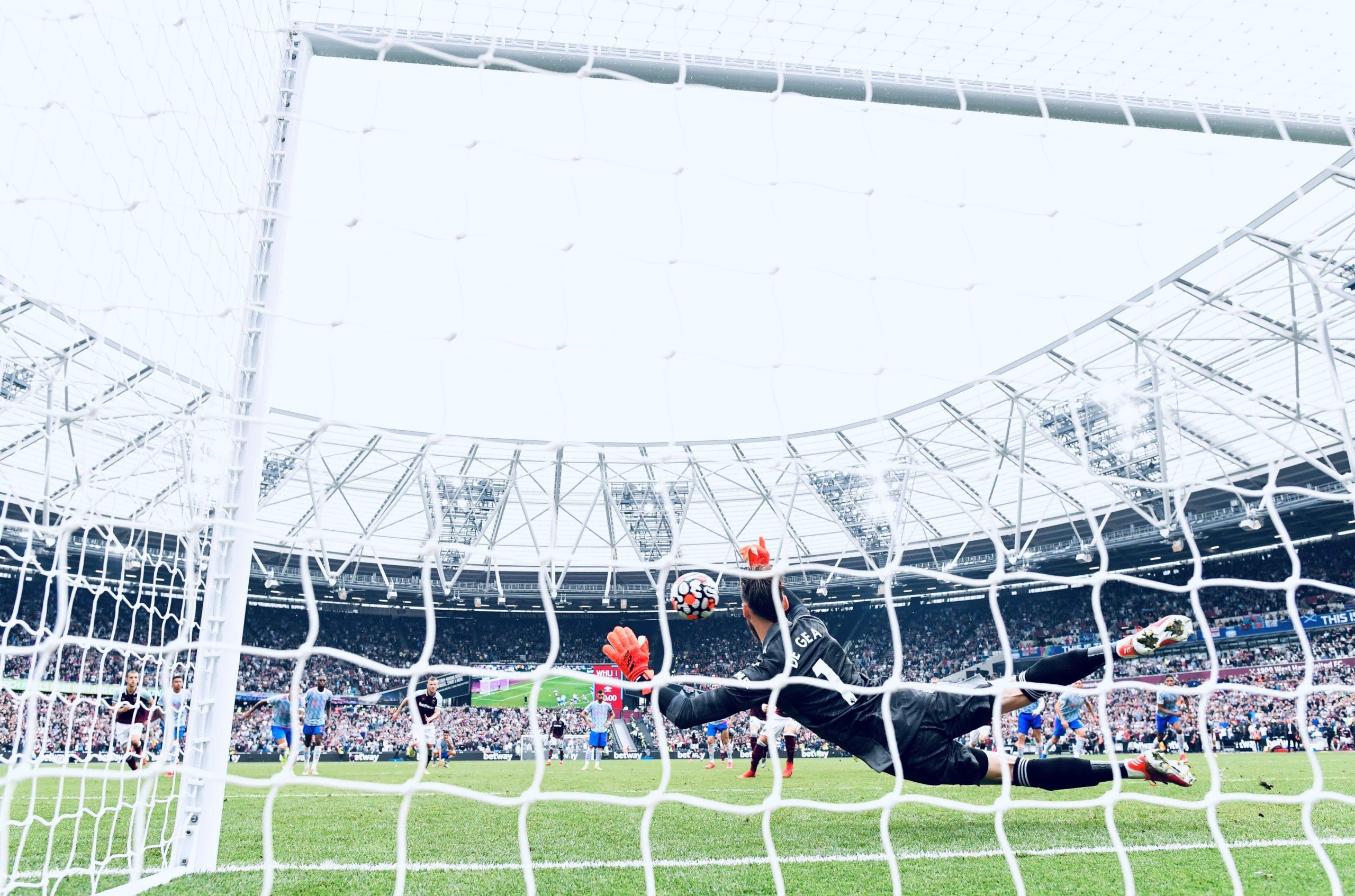 Matchday 5 Premier League