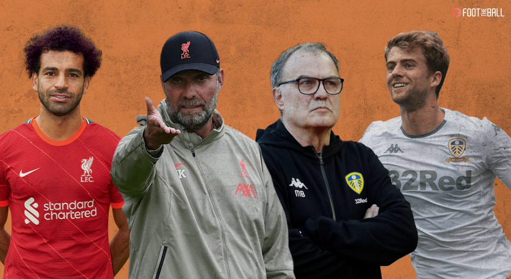Preview: Leeds United vs Liverpool - Team News, Prediction ...