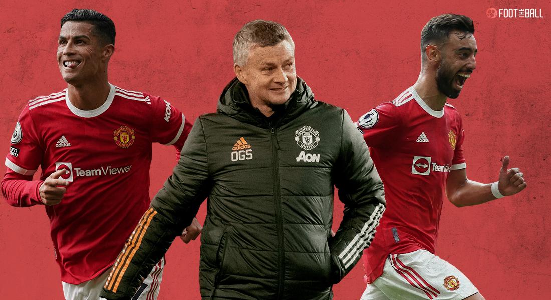 Manchester United vs Newcastle match report