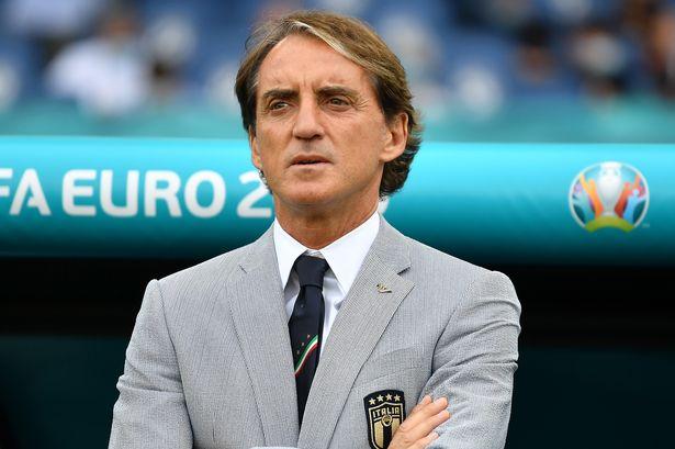 Italy unbeaten run