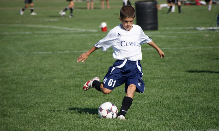 Pulisic Young