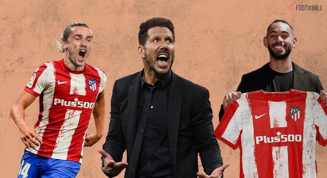 Transfer window verdict - Atletico Madrid