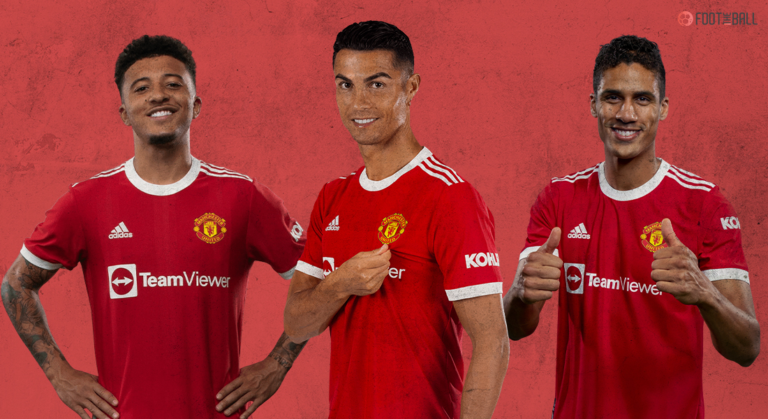 Manchester United transfers