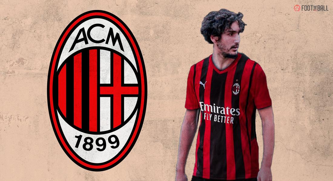 Yacine Adli AC Milan