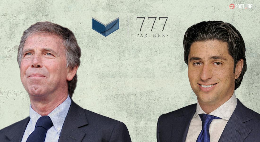 Enrico Preziosi, 777 Partners, Josh Wander