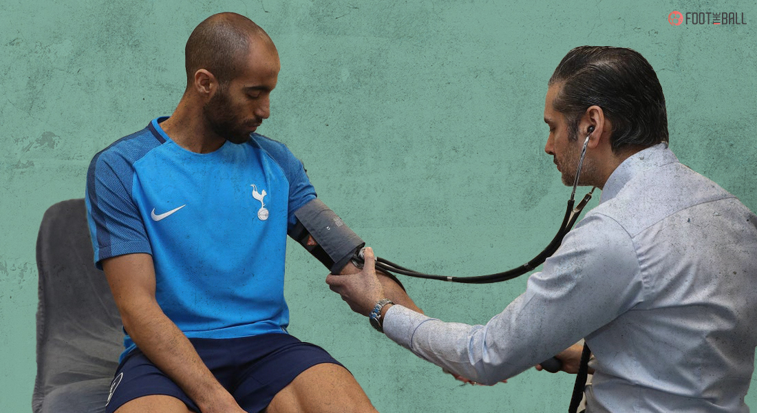 transfer medical