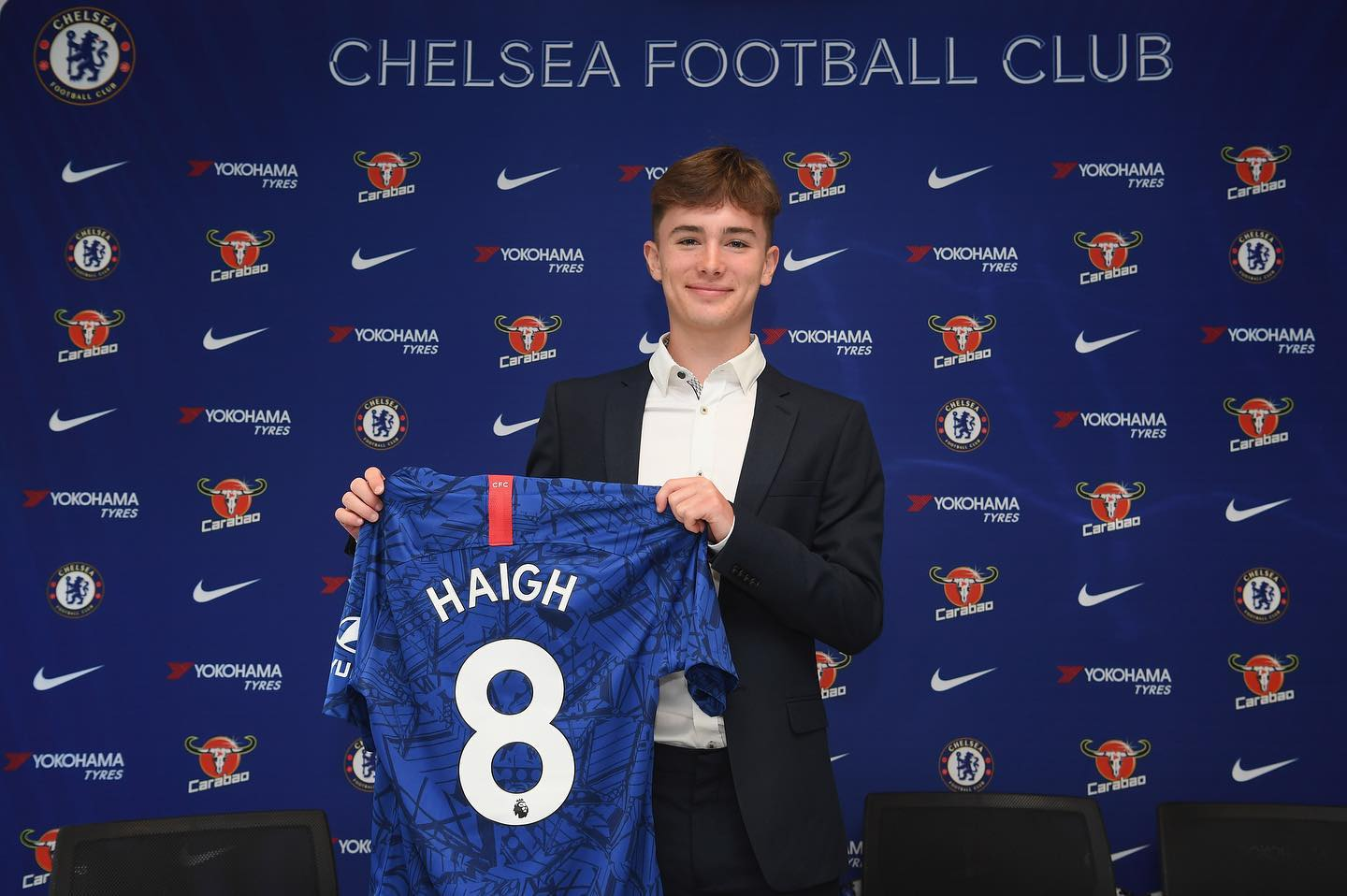 Rising ballers - exclusive interview with Joe Haigh